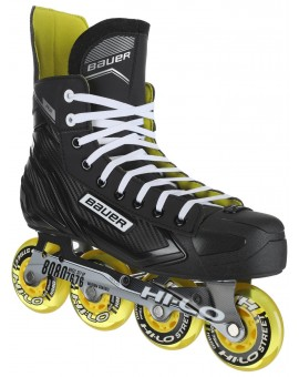 Roller Hockey Bauer RS JR