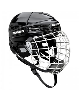 Casque Bauer Ims 5.0 Combo Ii