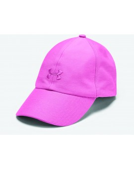 Casquette Ua Heathered Play Up