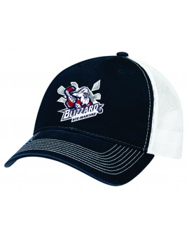 Casquette Ajustable Filet 6h642m Blizzard