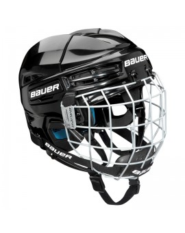 Casque Bauer Prodigy Combo