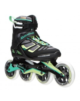 Patin Rollerbade Macroblade 100 F