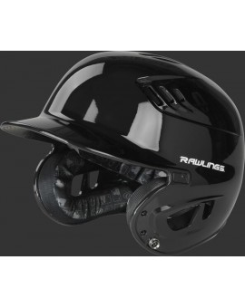 Casque Rawlings Velo R16 clear 1-ton