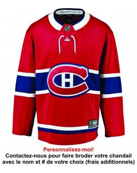 Chandail Fanatics NHL Replica SR