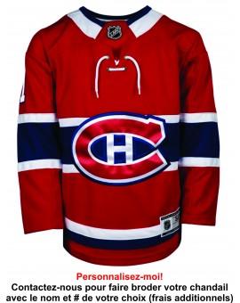 Chandail Outerstuff NHL Jr