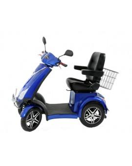 Quadriporteur Ecolo Cycle Et4 Compact 48V