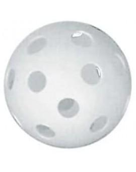 Balle de pratique trouée 9