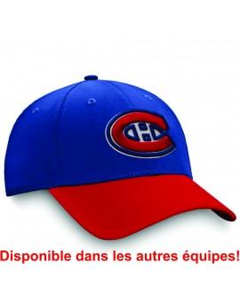 Casquette Fanatics NHL 1A65