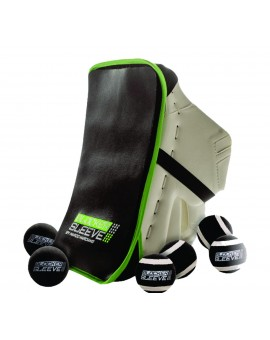 Blocker Sleeve Full Kit