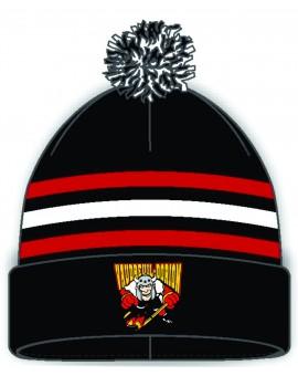 Tuque Athletic Knit Pom Team AHMVD