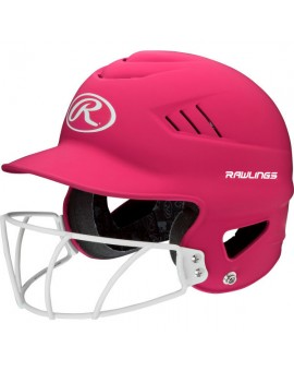 Casque Rawlings Cf+grille