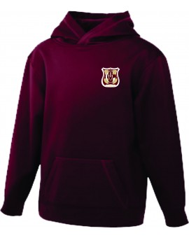 Hoodie Atc Game Day 100%Polyester Y2005