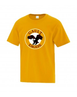 T-shirt Atc 100% Coton