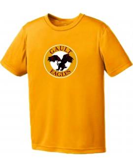 Tshirt Atc 100% Polyester Y350