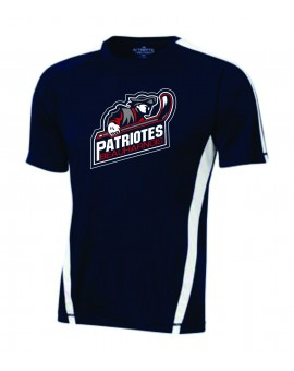 T-shirt Atc Pro Team S3519 Patriotes 2 Lettres