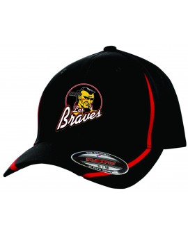 Casquette Flexfit Atc16 Braves Valleyfield