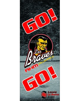 Rideau Porte Chambre Braves Valleyfield