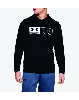 Hoodie Under Armour Hockey 1342934