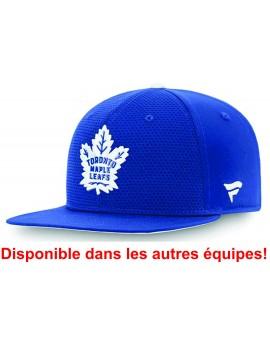 Casquette Fanatics NHL 195E Snapback flat