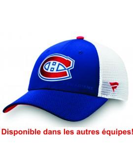 Casquette Fanatics NHL 195B Ajustable