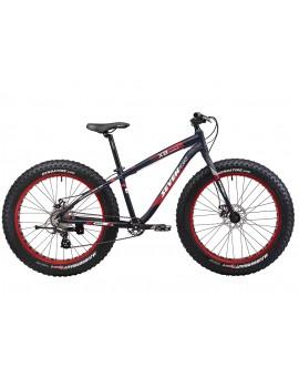 Velo Fat Bike Seven X8-h