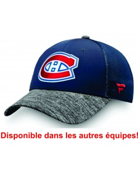 Casquette OuterStuff NHL Youth HK5BOHB - Ajustable
