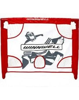 Mini Net Hockey Canada + toile