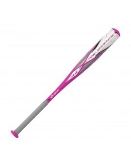 Bat Easton Fastpitch Pink Sapphire -10