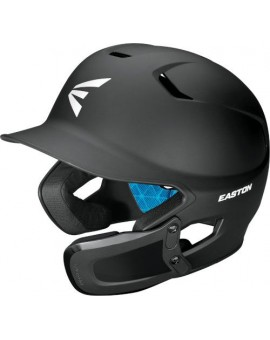 Casque Easton Z5 + Jaw Guard Jr