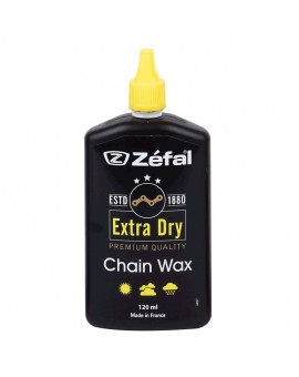 Extra Dry Wax Zefal 52-015-86