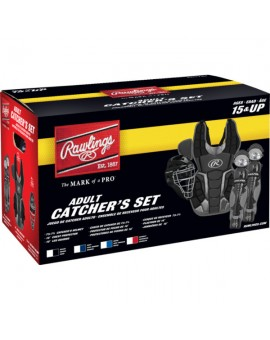 Set Catcher Rawlings Renegade Int
