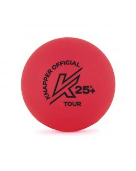 Balle Ak Pro-fluid Red 25+