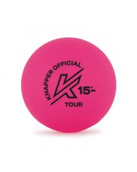 Balle Knapper Pro-fluid Rose 0-15