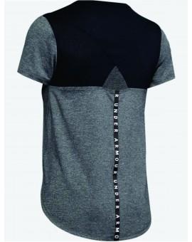 T-shirt Ua Armour Sport Crossback Ss F