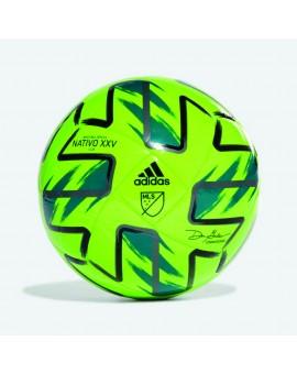 Ballon Adidas Mls Nativo Xxv