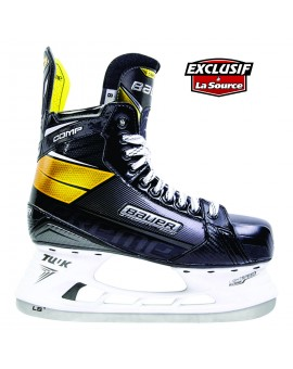 Patin Bauer Supreme Comp Int 20 - Exclusivité La Source du Sport