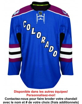 Chandail Reebok NHL Sr Replique
