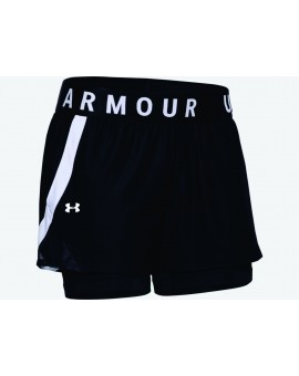 Short Under Armour Play Up 2-in-1 Femme