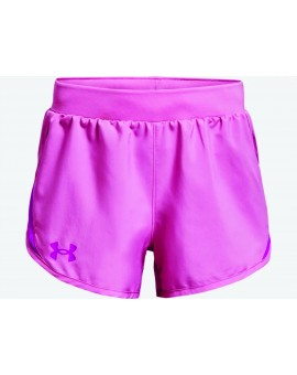 Short Under Armour Fly-by JR Fille