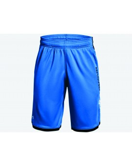 Short Under Armour Stunt 3.0 Jr Garçon