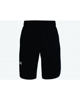 Short Under Armour Training Stretch JR Garçon