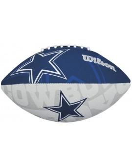 Ballon Football Wilson JR NFL Team - Cowboys