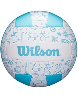 Ballon Volleyball Wilson Seasonal - winter