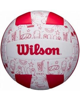 Ballon Volleyball Wilson Seasonal - Summer
