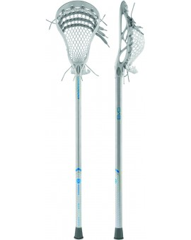 Baton Lacrosse Warrior Evonext Strung