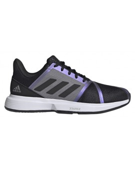 Soulier Adidas Tennis Courtjam Bounce H