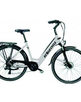 Velo Electrique Ecolo Cycle Roma 36v / 350W