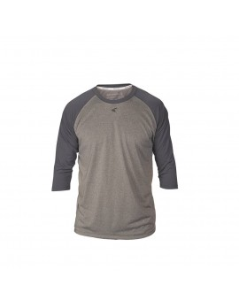 Undershirt Easton 3/4 Raglan Crew Neck