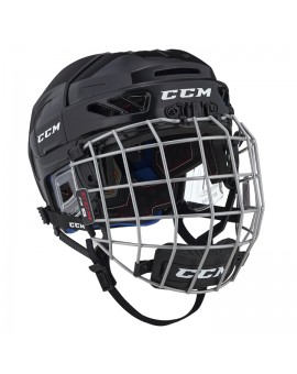 Casque Ccm Fl3ds Combo Jr