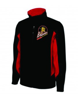 Manteau Softshell J7604 Valleyfield Braves